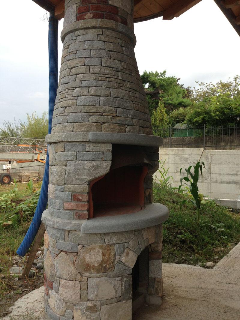 L era della pietra lavorazioni for Mattoni e pietra americani