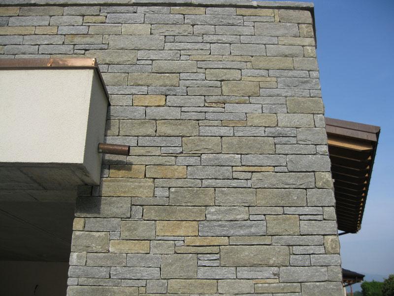 Scarpiera con ante for Costo per costruire pilastri di pietra